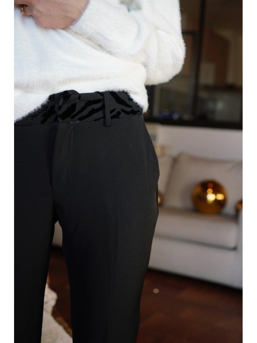 Pantalon Zoe Guess Femme
