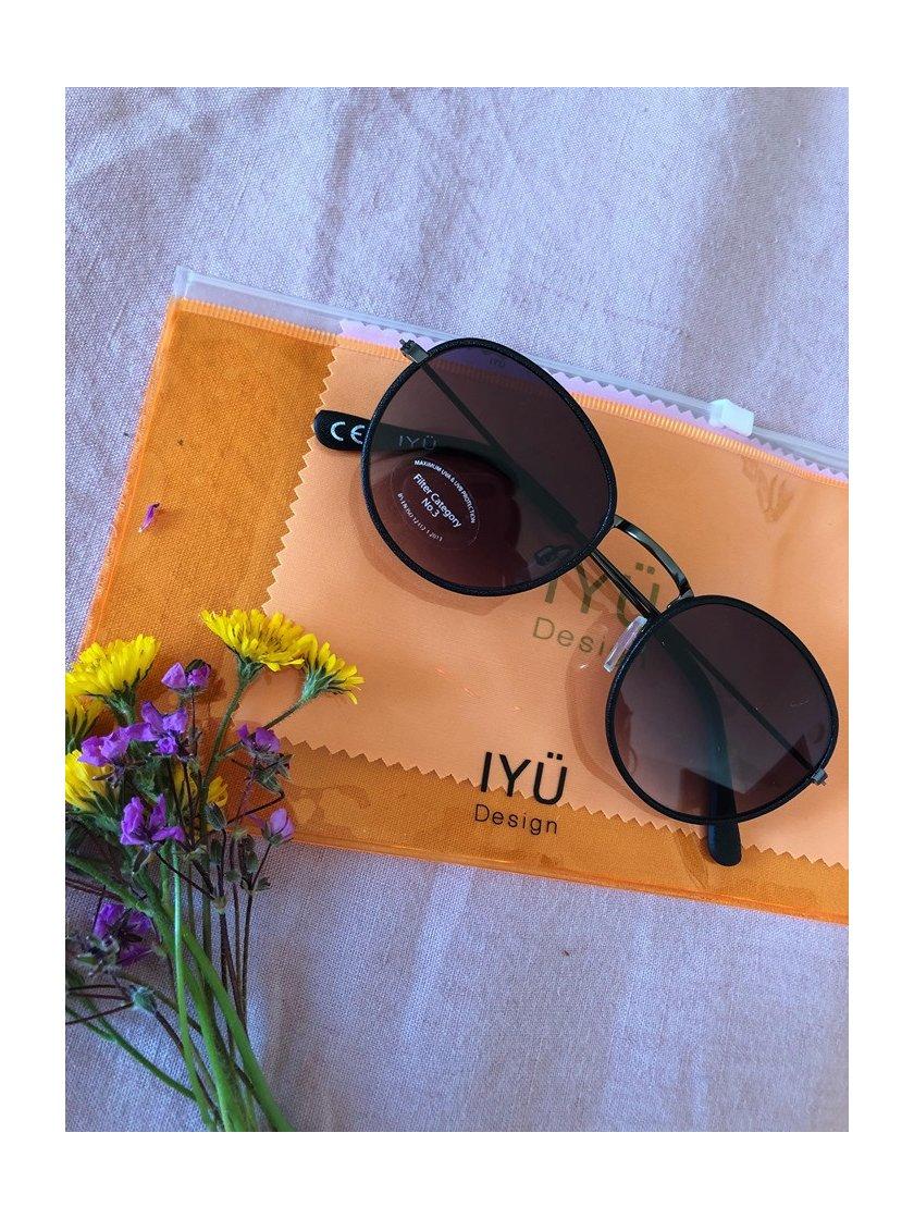Lunettes de soleil Denise IYU Femme