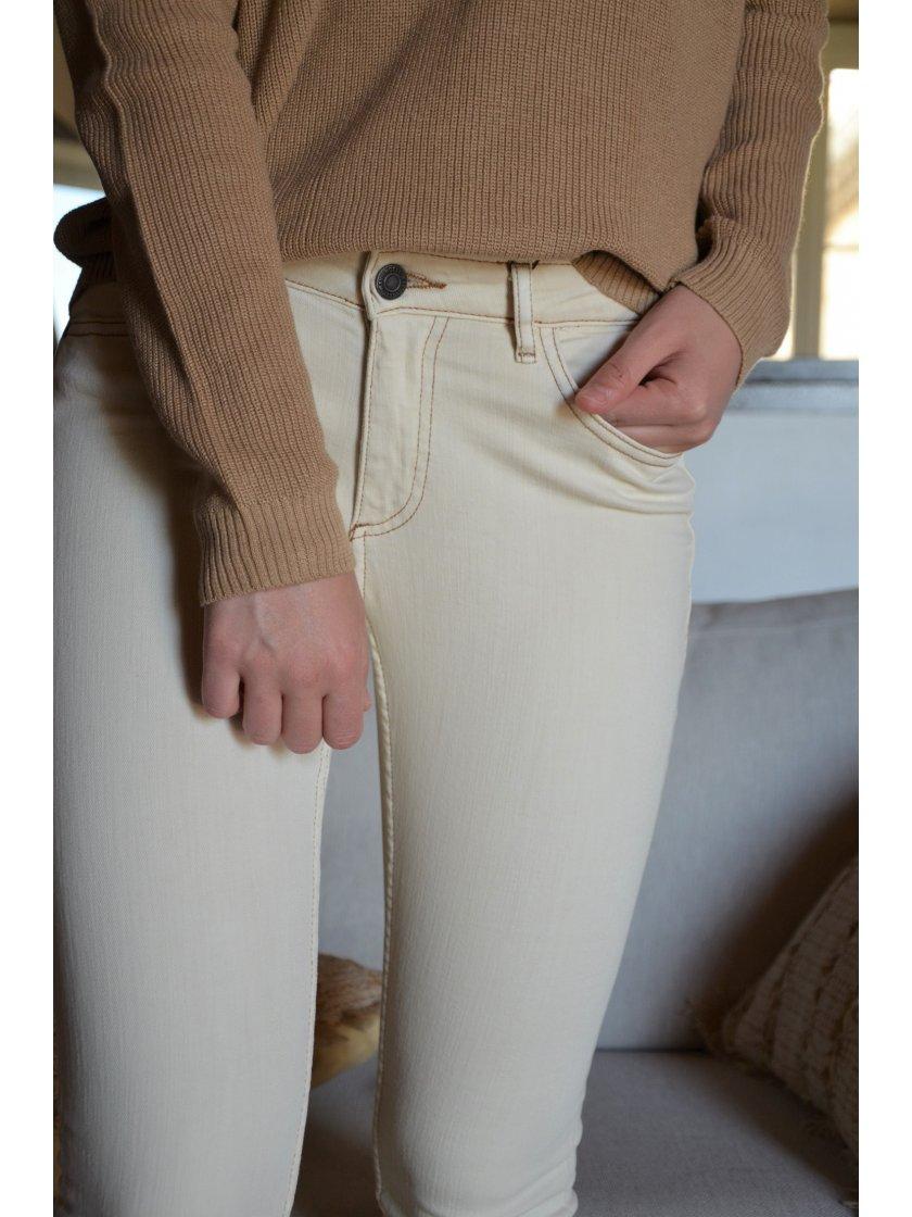 Pantalon 7/8ème Kimmy Vero Moda Femme