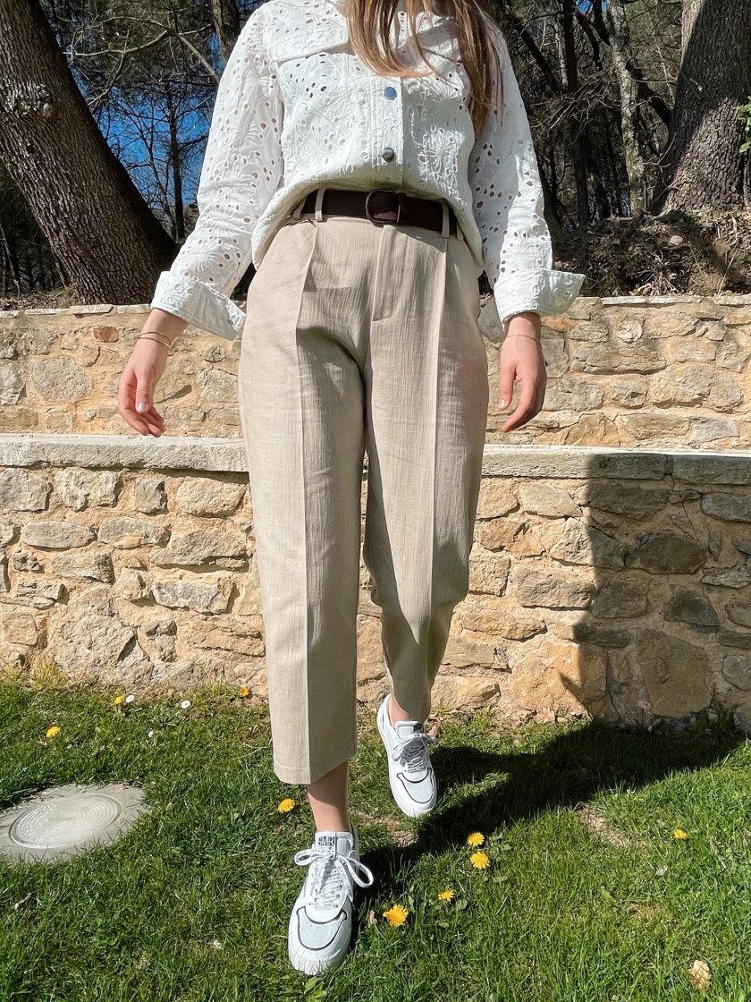 Pantalon 7/8 ème Dixie