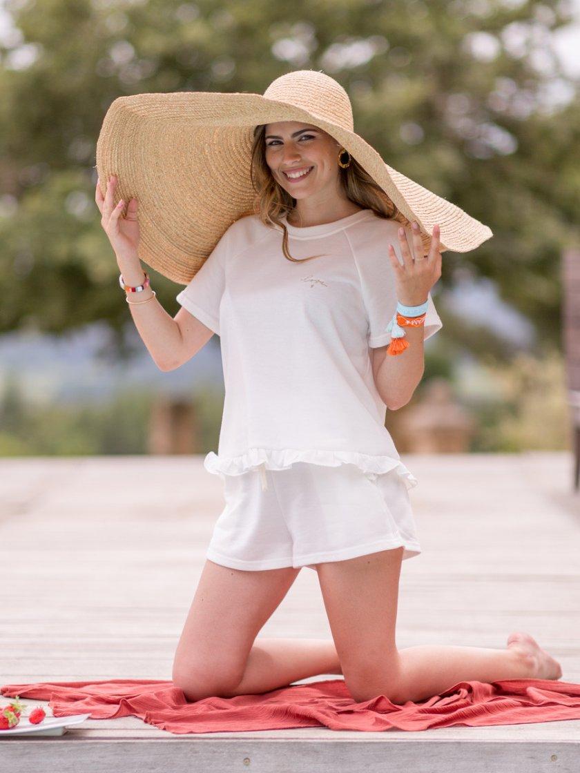 Tee-shirt Lily