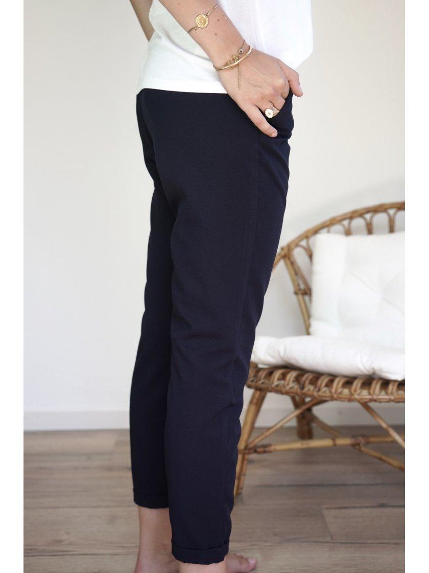 Pantalon slim Imperial femme